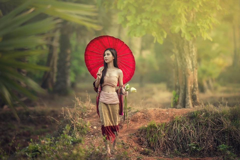 Asian culture AsianDate