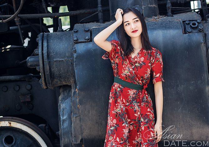 meet asian women AsianDate