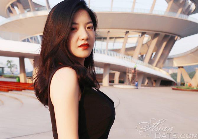 dating Asian women AsianDate
