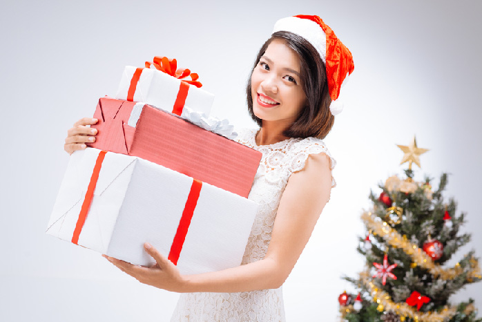 Gifts for Asian women