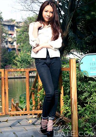 Jiayu AsianDate ID 1270308