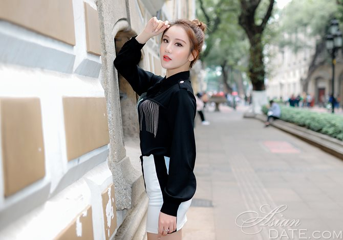 dating in china AsianDate