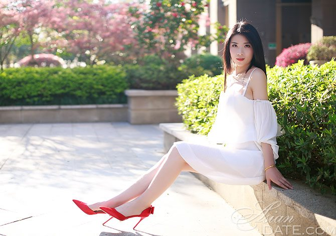 searching for love online AsianDate