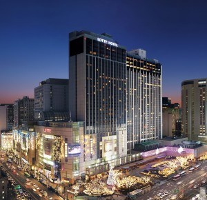 Restaurants Near Lotte Hotel Seoul
