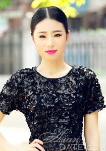 Yu (ID: 1275991) Guangxi, China