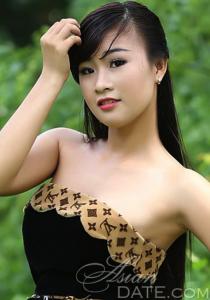 Thi Thanh Truc (ID: 1251356) Ho Chi Minh City, Vietnam