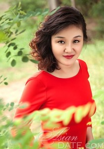 Yanli-AsianDate