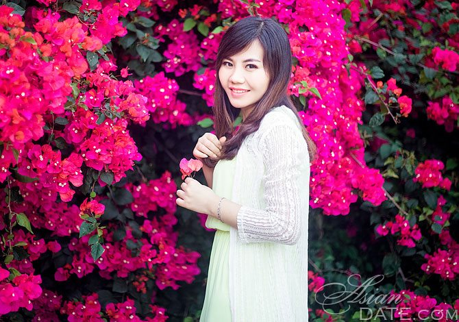 attractive to women AsianDate