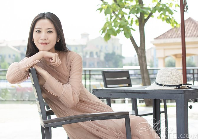 online dating experience AsianDate