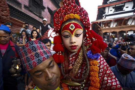 essay on culture and tradition of nepal Customs and traditions differ from one part of nepal to another a conglomeration  lies in capital city kathmandu where cultures are blending to form a national.