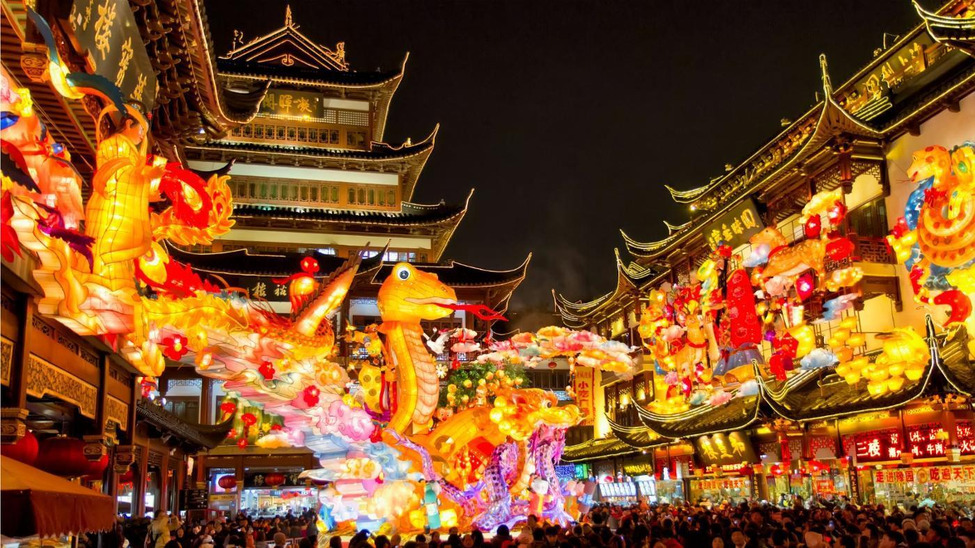 What You Need To Know About The Chinese New Year | Asian Blog