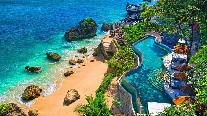 Romatic Asian Destinations - Bali