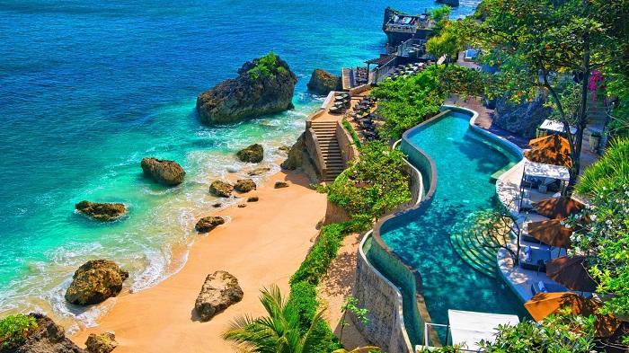 Romatic Asian Destinations - Bali