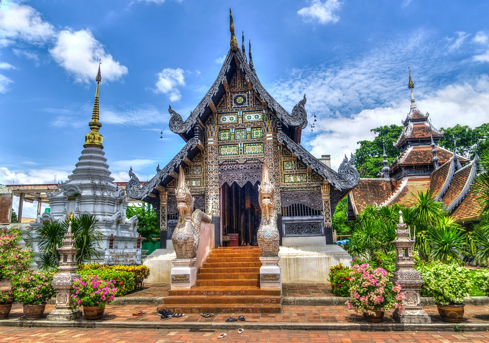 Asian Bargain Destinations You Need To Visit - Chian Mai