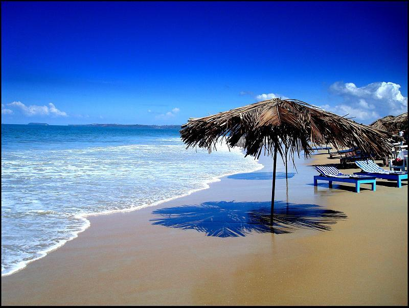 Asian Bargain Destinations You Need To Visit - Goa