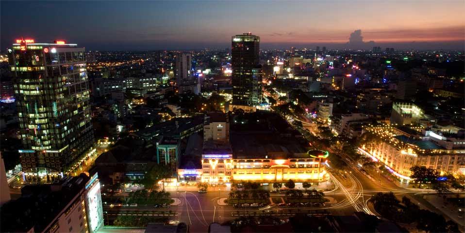 Visit - Hanoi