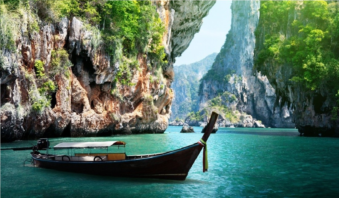 Honeymoon Tips You Need Know When Travelling To Asia | Asian Date