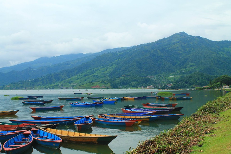 Asian Bargain Destinations You Need To Visit - Pokhara
