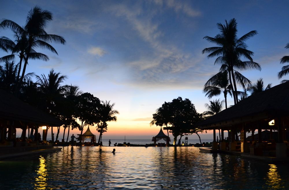 Asian Destinations Bali