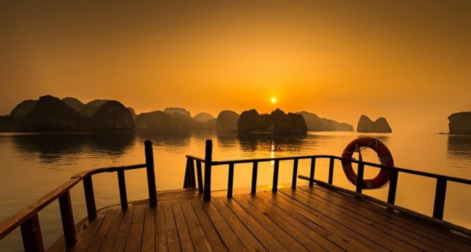Romantic Asian Sunsets To Watch With Your Valentine | Asian Date