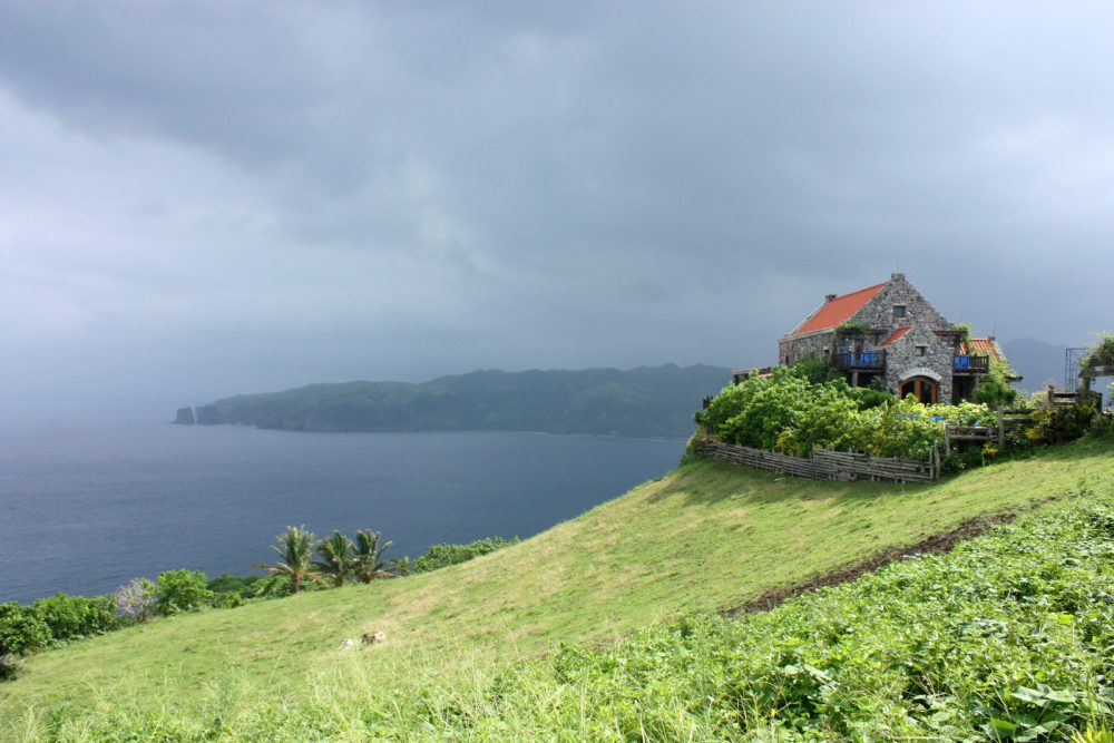 Batanes is one of the most naturally beautiful places in the Philippines.