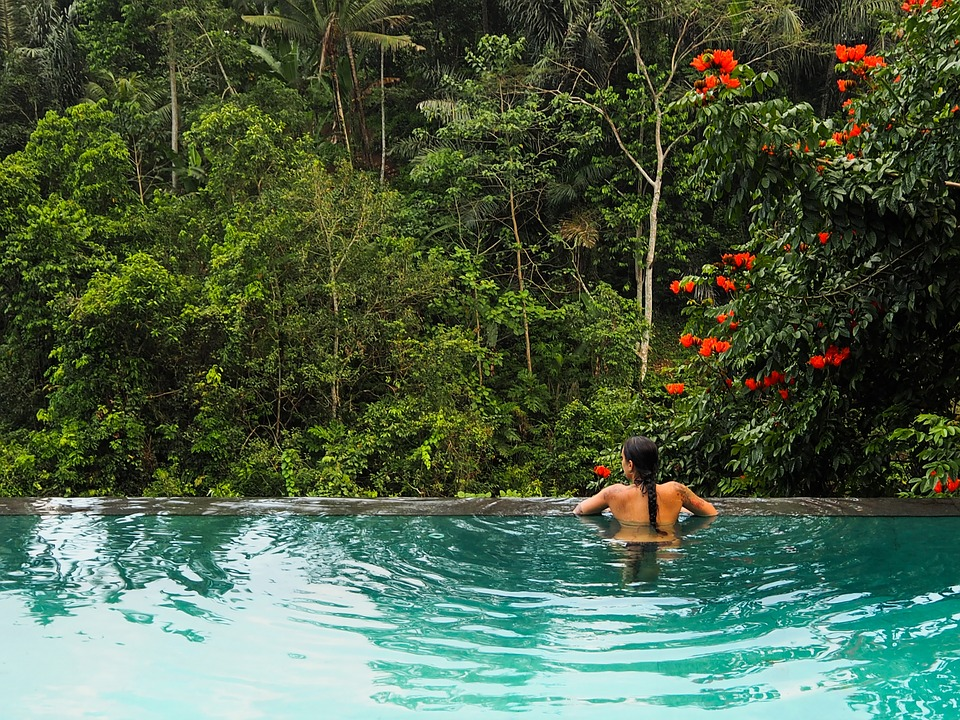 Visit one of the fabulous places in Indonesia and find your zen.
