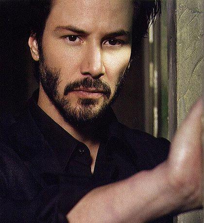 Keanu Reeves AsianDate