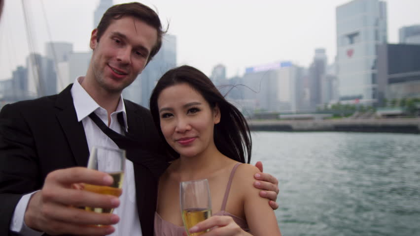 What s With the Jewish-Man/Asian-Woman Connection Anyway
