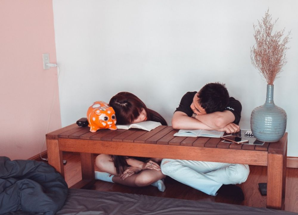 relationship boredom AsianDate