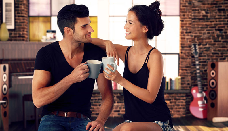 Relationship Behaviors Men And Women Show Are Very Different | Asian Date