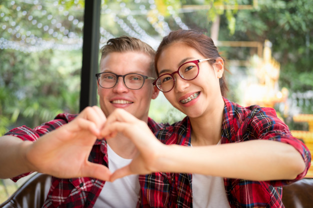 Why Love Is A Choice And Not A Feeling   Asian Date