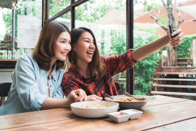 The PROS Of Having A Life Partner | Asian Date